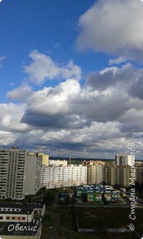 Я сейчас живу на пятнадцатом этаже Вид из окна стал привычен уже  фото 2