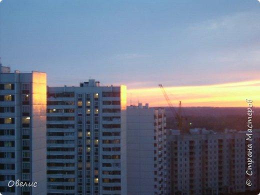 Я сейчас живу на пятнадцатом этаже Вид из окна стал привычен уже  фото 7