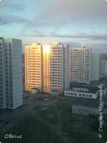 Я сейчас живу на пятнадцатом этаже Вид из окна стал привычен уже  фото 6