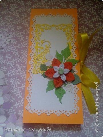 Здравствуйте! Спешу показать Вам свои работы )) А начну с детских открыточек. Делала дочкиной подружке на день рождения открытку и так нахлынуло на меня вдохновение, что я еще три сделала просто так )) Первая с мальчиком она мне очень нравится)) хотя получилась совсем без квиллинга фото 13