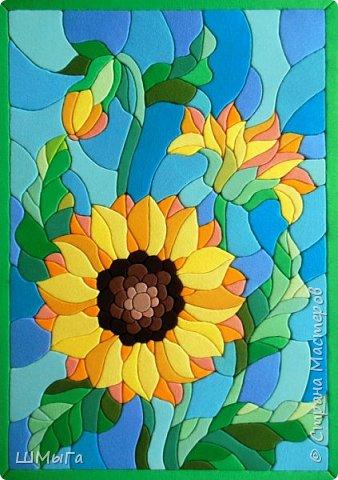 Очередная работа из  портфолио художника векторной графики Натальи Загорий (Zagory). Размер 42х56см  фото 1