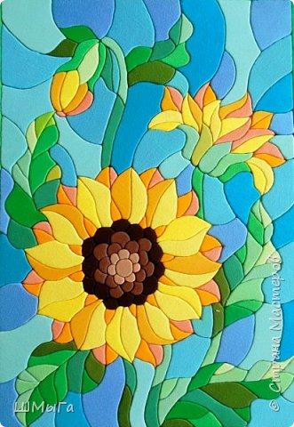 Очередная работа из  портфолио художника векторной графики Натальи Загорий (Zagory). Размер 42х56см  фото 10