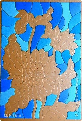 Очередная работа из  портфолио художника векторной графики Натальи Загорий (Zagory). Размер 42х56см  фото 2