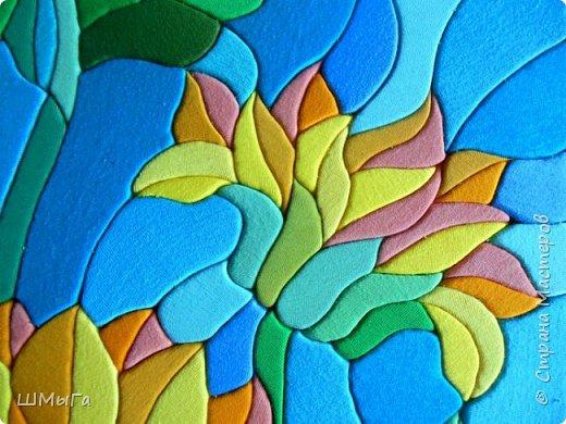 Очередная работа из  портфолио художника векторной графики Натальи Загорий (Zagory). Размер 42х56см  фото 7