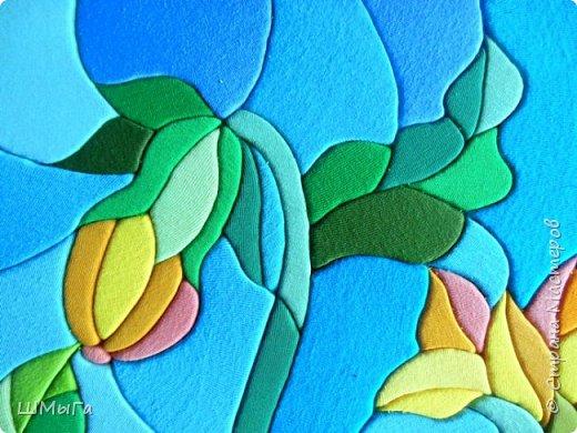 Очередная работа из  портфолио художника векторной графики Натальи Загорий (Zagory). Размер 42х56см  фото 8