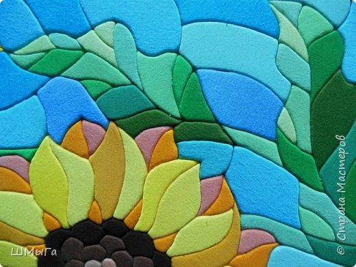 Очередная работа из  портфолио художника векторной графики Натальи Загорий (Zagory). Размер 42х56см  фото 9