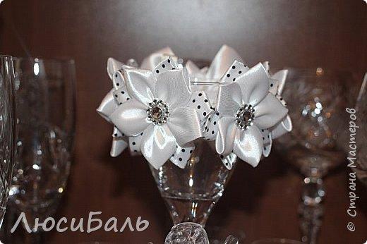 Вуалетка для подружки невесты. фото 16