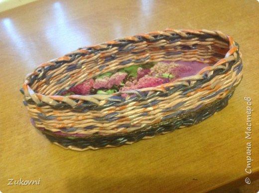 Мои очередные хлебницы фото 6