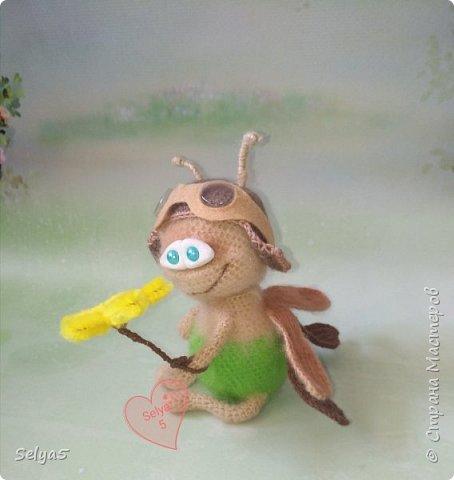 Пчёлка фото 3