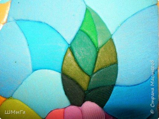 Еще одна картина по работе художника векторной графики Натальи Загорий. фото 10