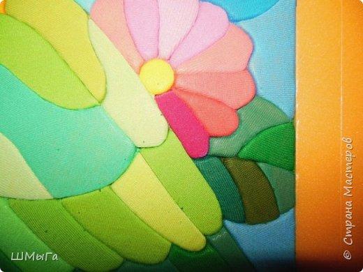 Еще одна картина по работе художника векторной графики Натальи Загорий. фото 11