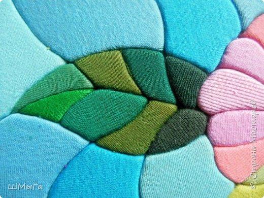 Еще одна картина по работе художника векторной графики Натальи Загорий. фото 9