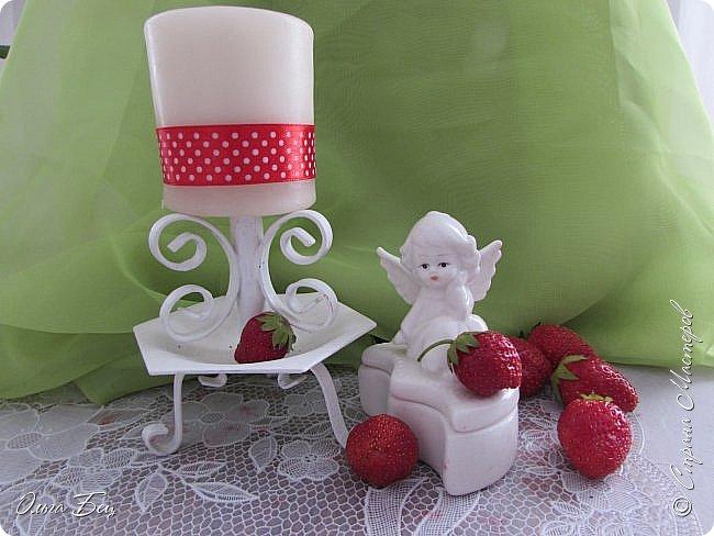 Доброго дня  Страна Мастеров!  Здравствуй, лето-летечко, Ягодное времечко!  Вот и поспели первые летние ягоды садовой виктории, спелой, сладкой, ароматной! фото 5