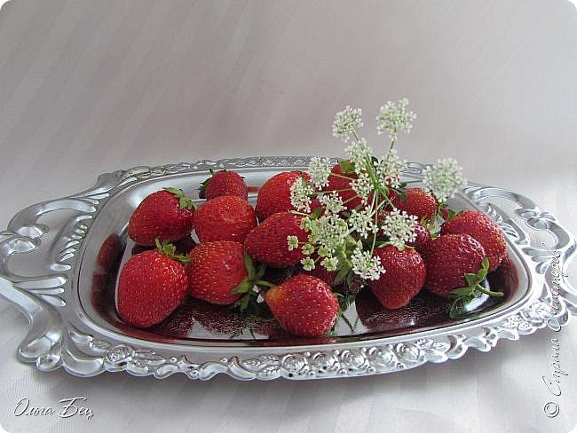 Доброго дня  Страна Мастеров!  Здравствуй, лето-летечко, Ягодное времечко!  Вот и поспели первые летние ягоды садовой виктории, спелой, сладкой, ароматной! фото 10