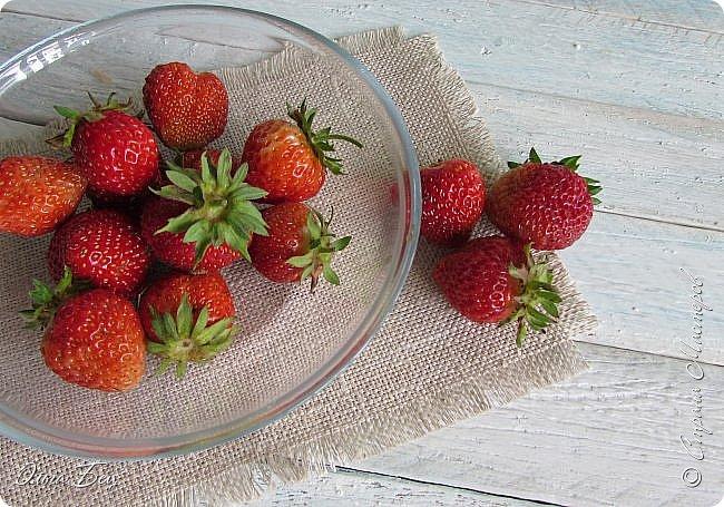 Доброго дня  Страна Мастеров!  Здравствуй, лето-летечко, Ягодное времечко!  Вот и поспели первые летние ягоды садовой виктории, спелой, сладкой, ароматной! фото 22