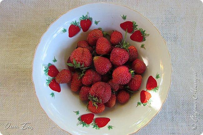 Доброго дня  Страна Мастеров!  Здравствуй, лето-летечко, Ягодное времечко!  Вот и поспели первые летние ягоды садовой виктории, спелой, сладкой, ароматной! фото 27