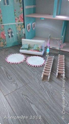 Кукольный домик фото 3