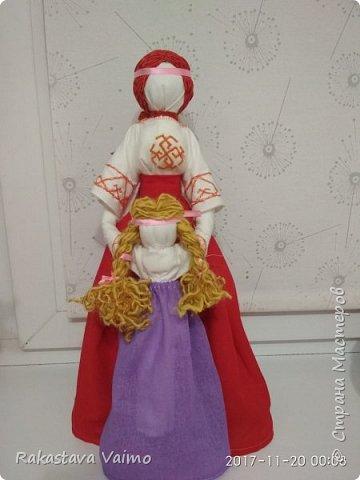 Кукла-ведучка  фото 2
