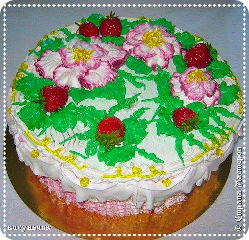 Тортики фото 2