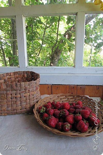 Доброго дня  Страна Мастеров!  Здравствуй, лето-летечко, Ягодное времечко!  Вот и поспели первые летние ягоды садовой виктории, спелой, сладкой, ароматной! фото 32