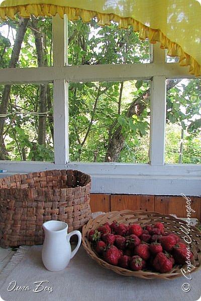 Доброго дня  Страна Мастеров!  Здравствуй, лето-летечко, Ягодное времечко!  Вот и поспели первые летние ягоды садовой виктории, спелой, сладкой, ароматной! фото 33
