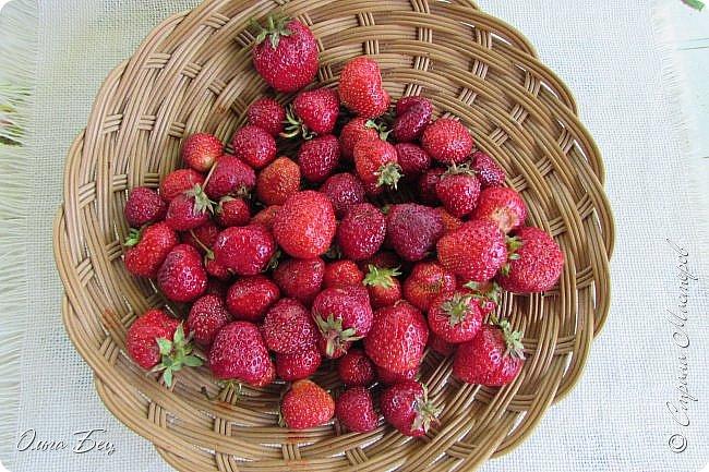 Доброго дня  Страна Мастеров!  Здравствуй, лето-летечко, Ягодное времечко!  Вот и поспели первые летние ягоды садовой виктории, спелой, сладкой, ароматной! фото 31