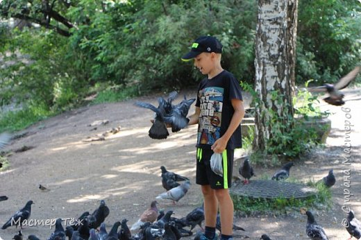 """7 июля состоялся фест - Косплей-прогулка """"От парка до парка"""". Я в нём поучаствовал первые, но обязательно пойду ещё! фото 17"""