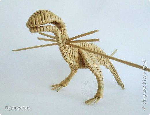 У каждой бабушки должна быть парочка динозавров в шкафу на случай приезда внуков!  фото 23
