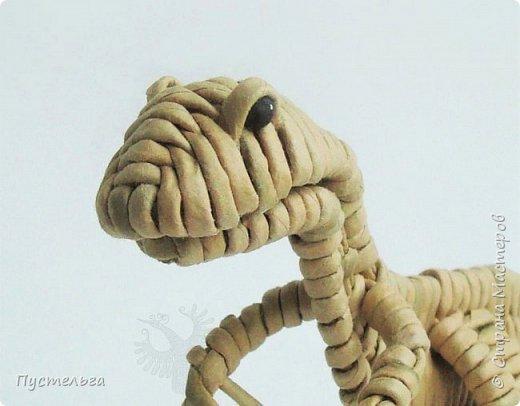 У каждой бабушки должна быть парочка динозавров в шкафу на случай приезда внуков!  фото 24
