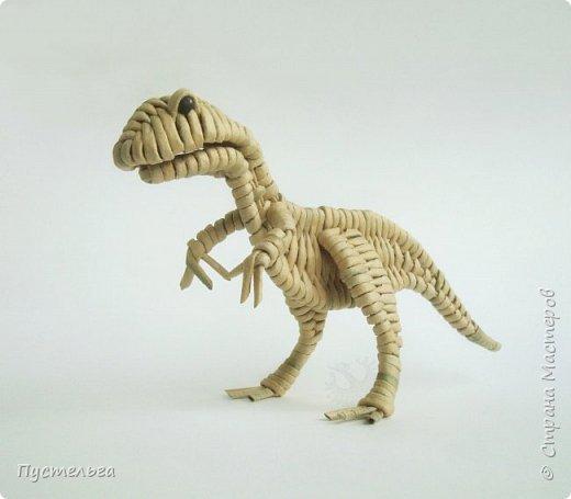 У каждой бабушки должна быть парочка динозавров в шкафу на случай приезда внуков!  фото 2