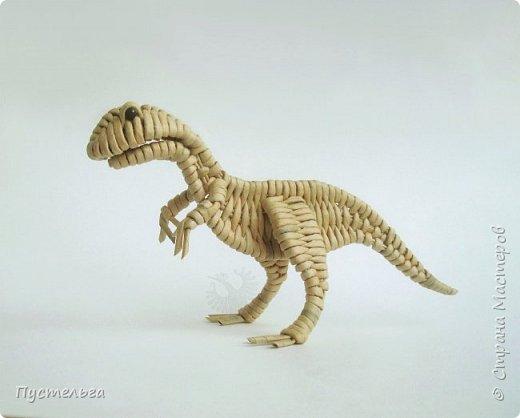 У каждой бабушки должна быть парочка динозавров в шкафу на случай приезда внуков!  фото 25