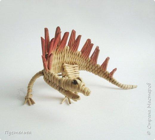 У каждой бабушки должна быть парочка динозавров в шкафу на случай приезда внуков!  фото 27