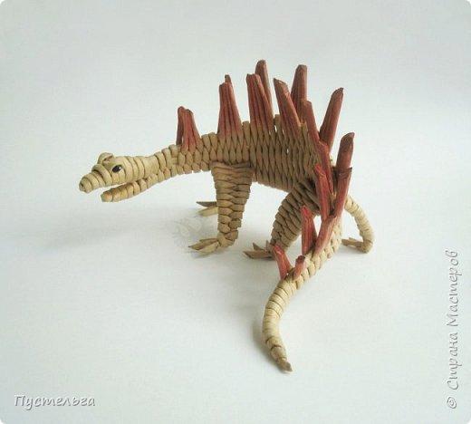 У каждой бабушки должна быть парочка динозавров в шкафу на случай приезда внуков!  фото 29