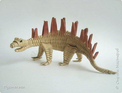 У каждой бабушки должна быть парочка динозавров в шкафу на случай приезда внуков!  фото 28