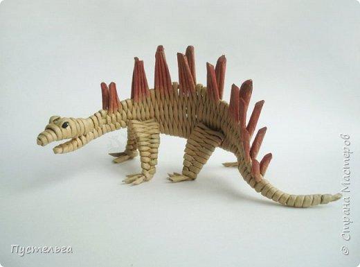 У каждой бабушки должна быть парочка динозавров в шкафу на случай приезда внуков!  фото 3