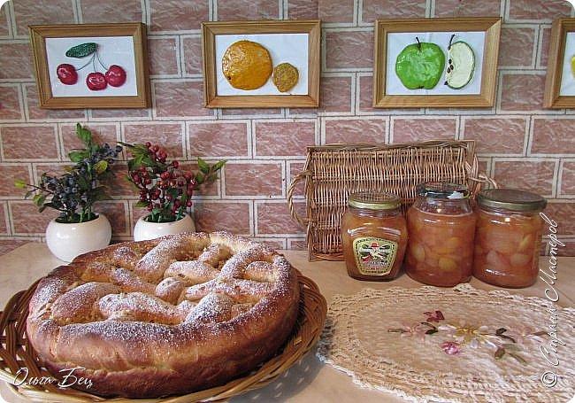 Доброго дня всем жителям Страны Мастеров! ягодное лето продолжается! Сегодня угощаемся спелой ВИШНЕЙ! Немного фото, поэзии и кулинарное блюдо с вишней! фото 9