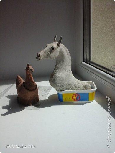 Привет всем.  Этот Конь очень большой па моим меркам,делаю для подруги,ждет она его аж сентября того года,но он к ней не торопится все время палки в колеса втыкает. фото 6