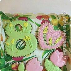 Имбирные пряники(печенье)  фото 3