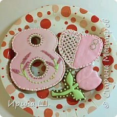 Имбирные пряники(печенье)  фото 2