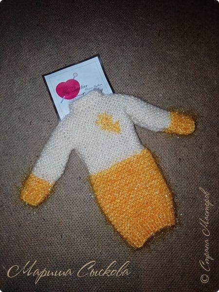Покажу я вам вещи с которыми собралась на Выставку -Ярмарку: Планета кукол  Это из не давнишних , ещё даже не везде есть застежки )) фото 12
