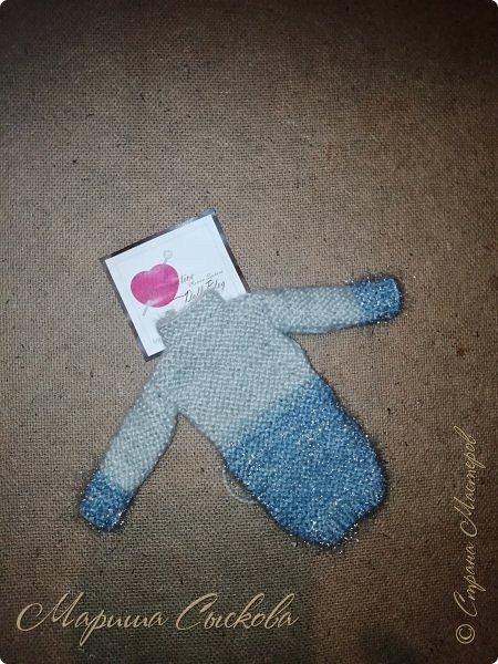 Покажу я вам вещи с которыми собралась на Выставку -Ярмарку: Планета кукол  Это из не давнишних , ещё даже не везде есть застежки )) фото 15