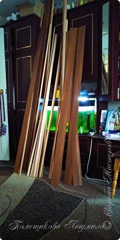 Здравствуйте, уважаемые жители Страны Мастеров!  Сегодня я хочу поделиться нашим косметическим ремонтом в коридоре нашей съёмной квартиры. А пришлось это делать из-за наших любимых котеек Тошика и Смузика. фото 7