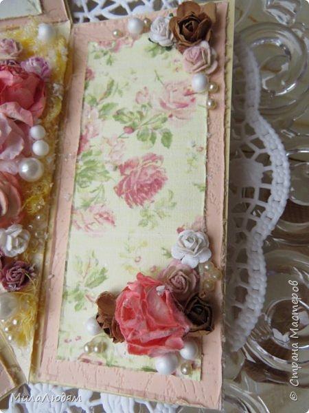 Всем доброго летнего дня! Хорошего настроения и бодрости духа! А я хочу показать новоиспеченные пирожные.   фото 18