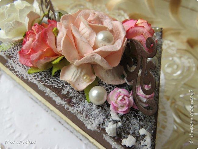 Всем доброго летнего дня! Хорошего настроения и бодрости духа! А я хочу показать новоиспеченные пирожные.   фото 37