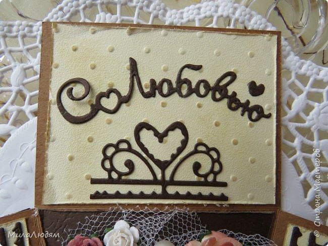Всем доброго летнего дня! Хорошего настроения и бодрости духа! А я хочу показать новоиспеченные пирожные.   фото 45