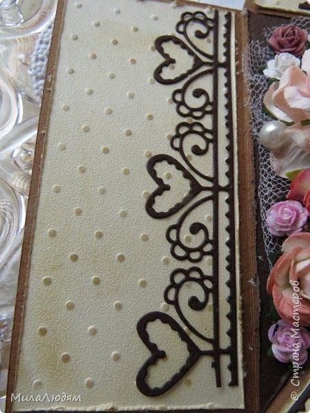 Всем доброго летнего дня! Хорошего настроения и бодрости духа! А я хочу показать новоиспеченные пирожные.   фото 46