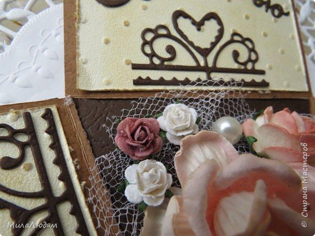 Всем доброго летнего дня! Хорошего настроения и бодрости духа! А я хочу показать новоиспеченные пирожные.   фото 49
