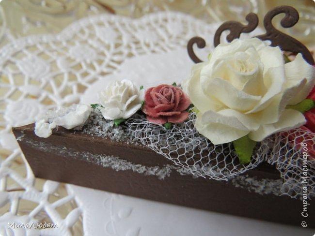 Всем доброго летнего дня! Хорошего настроения и бодрости духа! А я хочу показать новоиспеченные пирожные.   фото 54