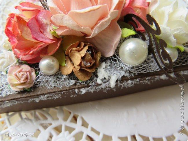 Всем доброго летнего дня! Хорошего настроения и бодрости духа! А я хочу показать новоиспеченные пирожные.   фото 56