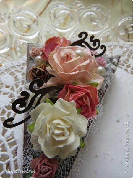 Всем доброго летнего дня! Хорошего настроения и бодрости духа! А я хочу показать новоиспеченные пирожные.   фото 57